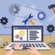 نرم افزار مدیریت نگهداری و تعمیرات